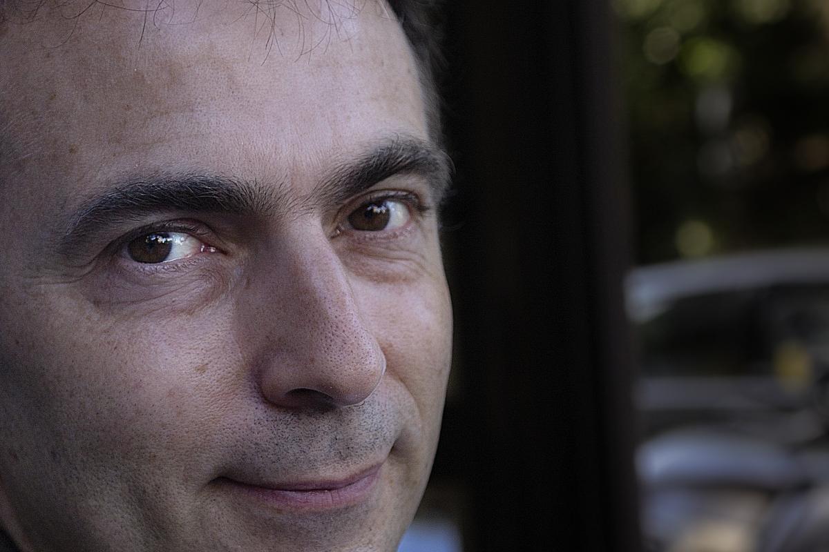 Arnaud Adler, Portrait